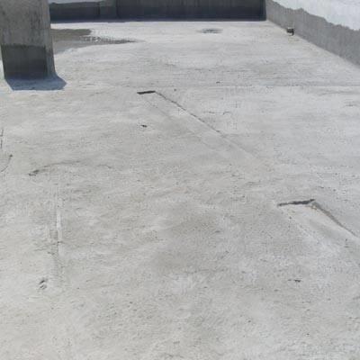 Impermeabilizzare il terrazzo - Tecniche