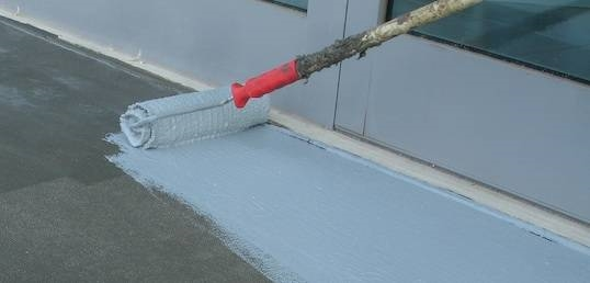 Impermeabilizzazione terrazzi - Tecniche