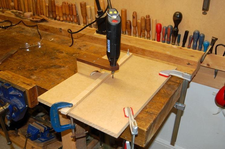Utensili Per Lavorare Il Legno : Lavorare il legno fai da te tecniche ecco come lavorare il