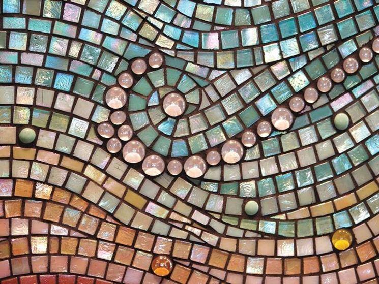 Mosaico fai da te