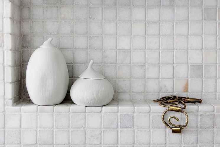 mosaico in resina utilizzi