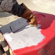 come costruire una sabbiatrice