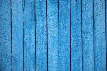 Colorare il legno