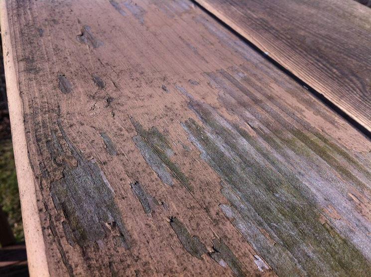 sverniciare legno