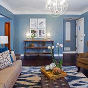 Esempio di pittura per interni