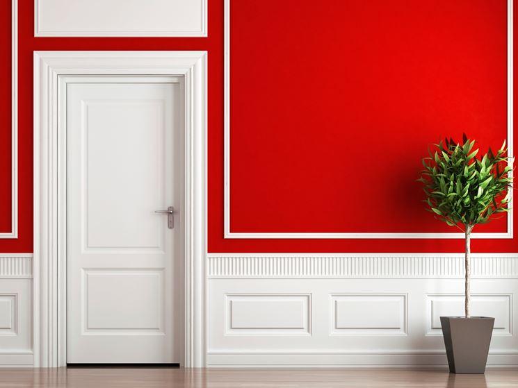 Pittura per interni verniciare tipologie di pittura - Pitture per interni immagini ...