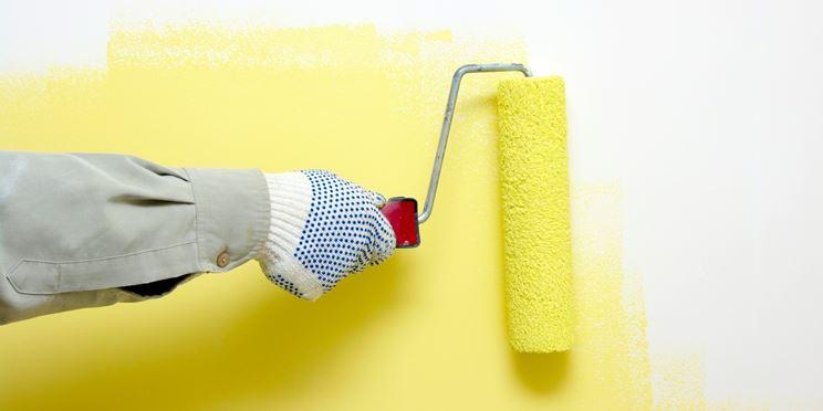 Pitturare casa verniciare verniciare casa - Pitturare casa da soli ...