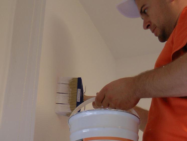 Usare la vernice termica