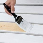pitturare legno