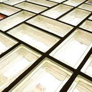 mattoni di vetro