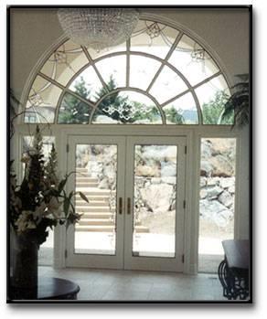 Vetri decorati per porte vetro - Porte in vetro da esterno ...