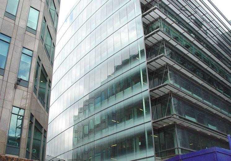 vetro strutturale