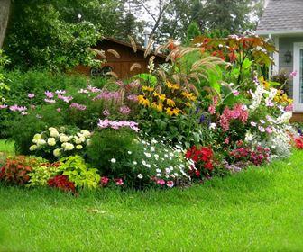 Tipi di giardini