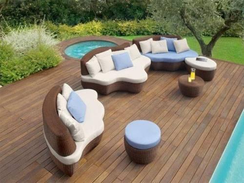 Arredo esterno arredamento giardino for Giardini arredo esterno