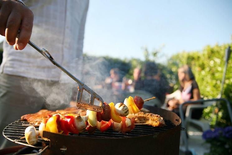 esempio di barbecue