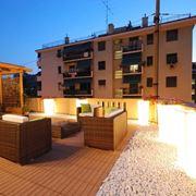 terrazzo moderno