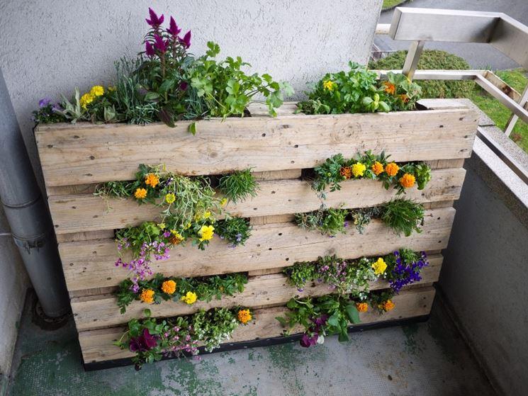 decorazioni per giardino