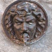 fontane da giardino fai da te