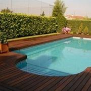 manutenzione delle piscine