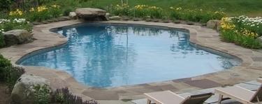 Manutenzione piscine - Arredamento Giardino