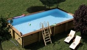 Piscina fai da te arredamento giardino for Costruire piscina fai da te