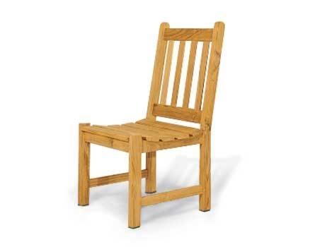 Sedie da giardino arredamento giardino for Sedie da giardino in legno