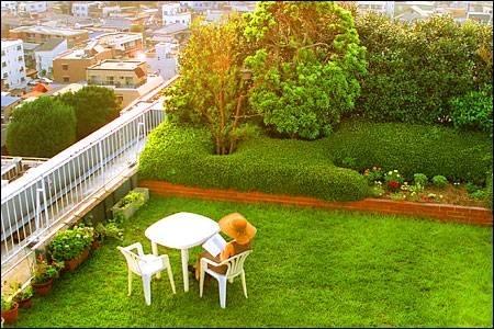 Terrazze e giardini arredamento giardino for Terrazze e giardini