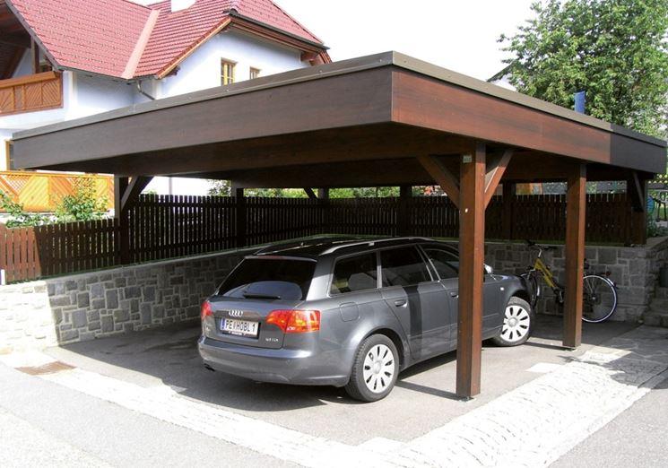 tettoia in legno fai da te arredamento giardino costruire tettoia in legno fai da te. Black Bedroom Furniture Sets. Home Design Ideas