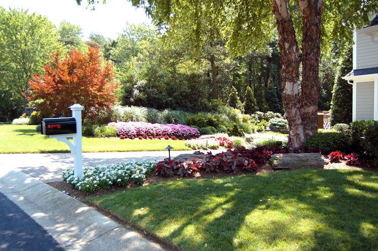 vialetto giardino arredamento giardino vialetto in