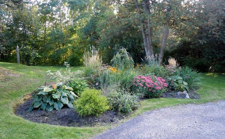 costruire un vialetto in giardino