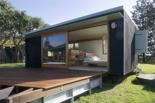 Casa prefabbricate casette prezzi modelli case prefabbricate - Ikea casa prefabbricata ...