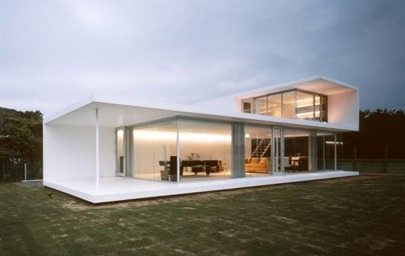 Casa prefabbricate casette prezzi modelli case prefabbricate - Casa prefabbricata moderna ...