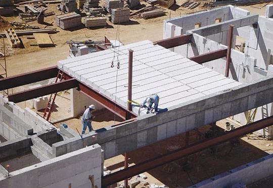 Case prefabbricate in muratura casette for Case prefabbricate muratura