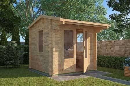 casette in legno abitabili casette