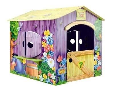 Casette casette modelli di casette per giardino for Cuccia per cani leroy merlin