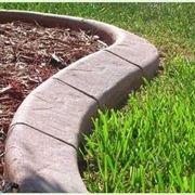 Bordure per aiuole giardinaggio come realizzare le - Giardino con brecciolino ...