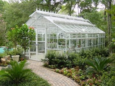 Costruire una serra giardinaggio for Costruire serra legno