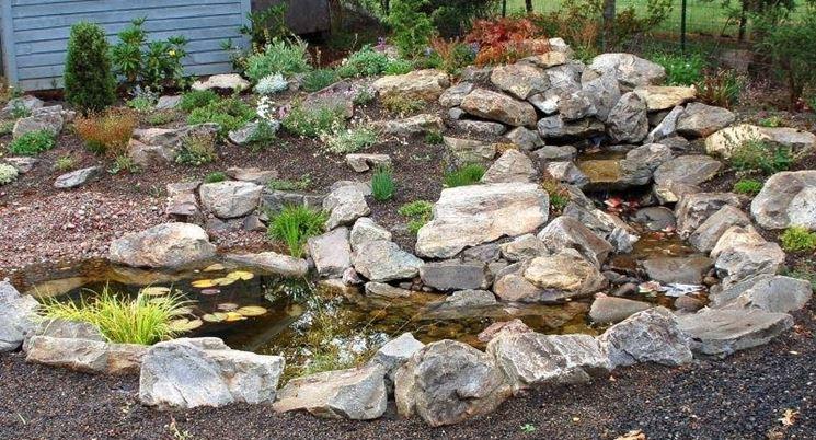 Giardinaggio fai da te giardinaggio - Giardino roccioso foto ...