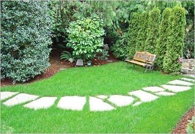 Camminamento Giardino Fai Da Te.Giardinaggio Fai Da Te Giardinaggio