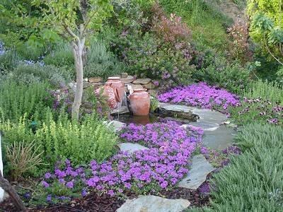 Giardinaggio fai da te giardinaggio - Giardini mediterranei ...