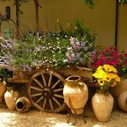 arredo giardino