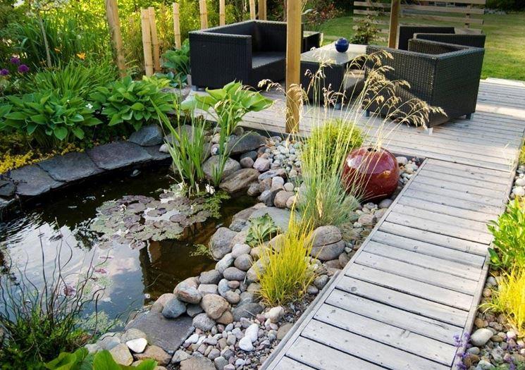 Idee giardino fai da te giardinaggio for Idee giardino semplice