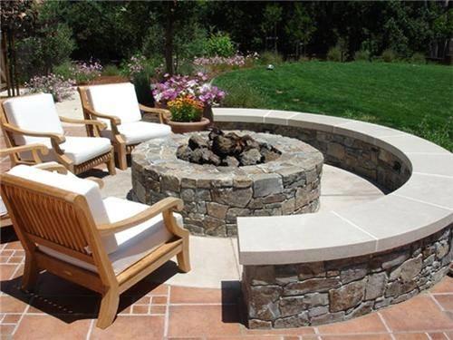Realizzare un pozzo giardinaggio for Pozzi finti per giardino