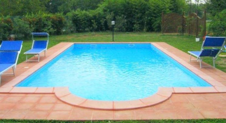 Costruttori di piscine piscina fai da te - Piscina fai da te ...
