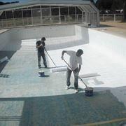 lavori piscine