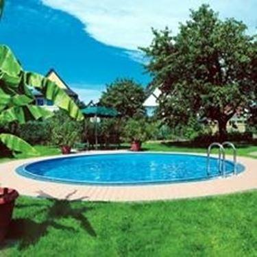 Piscine interrate fai da te piscina fai da te for Piscina fai da te