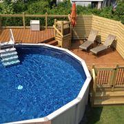 piscine in vetroresina economiche