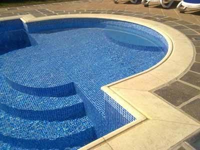 Rivestimento per piscine piscina fai da te