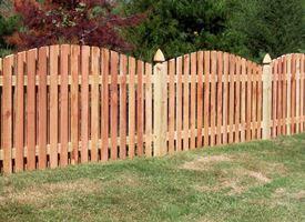 Costruire un recinto