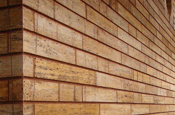 ... esterno: schemi di posa dei mattoni - Recinzioni - muretti per esterno
